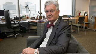 Peter Dunne: National's leadership move a game changer for election