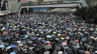 Hong Kong fearful over China's planned national security law