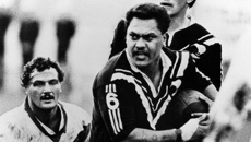 Rugby league legend Olsen 'Big O' Filipaina on his legacy, racism