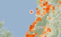 5.8 magnitude quake shakes Wellington, North Island
