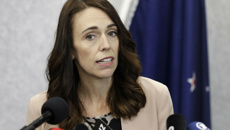 Jacinda Ardern: Cabinet will consider expansion of mass gathering numbers