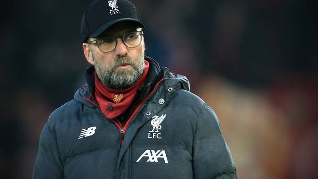 Liverpool-Atletico match linked to '41 additional' Covid-19 deaths