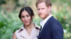 Meghan and Harry still haven't found financial independence. (Photo / Getty)