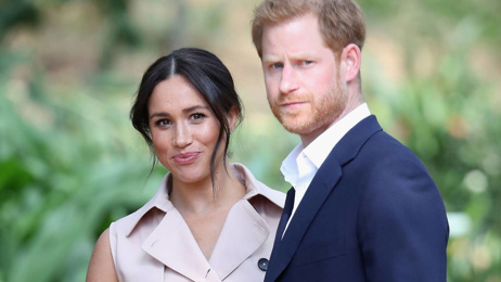 Meghan, Harry and LA: Awkward truth about the royals' new life