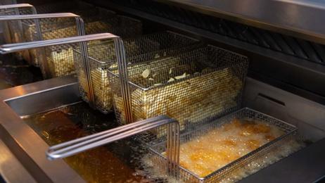 Chris Claridge: Potato growers asking for limit on frozen chip imports