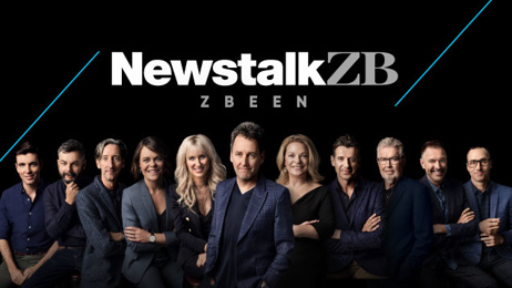 NEWSTALK ZBEEN: Muller, MAGA and Money
