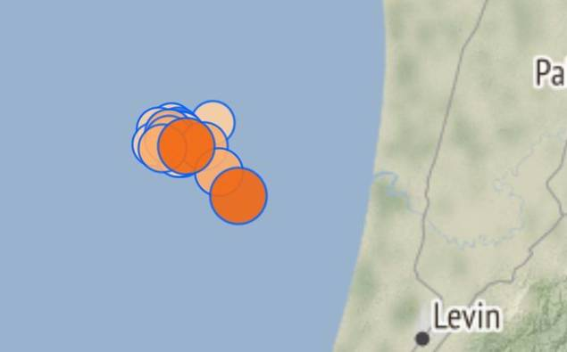Explained: What's been causing this week's New Zealand earthquakes?