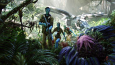 Hundreds of foreigners slip through border as Avatar production resumes