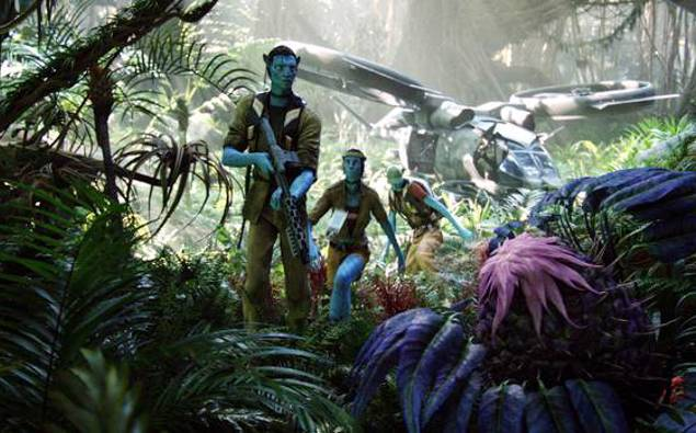 Hundreds Of Foreigners Slip Through Border As Avatar Production