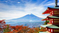 Japan has launched a new campaign that will help offset travel costs for visiting tourists. (Photo / Supplied)