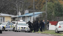 Kawerau in lockdown as armed police hunt gunman who fired shots during pursuit
