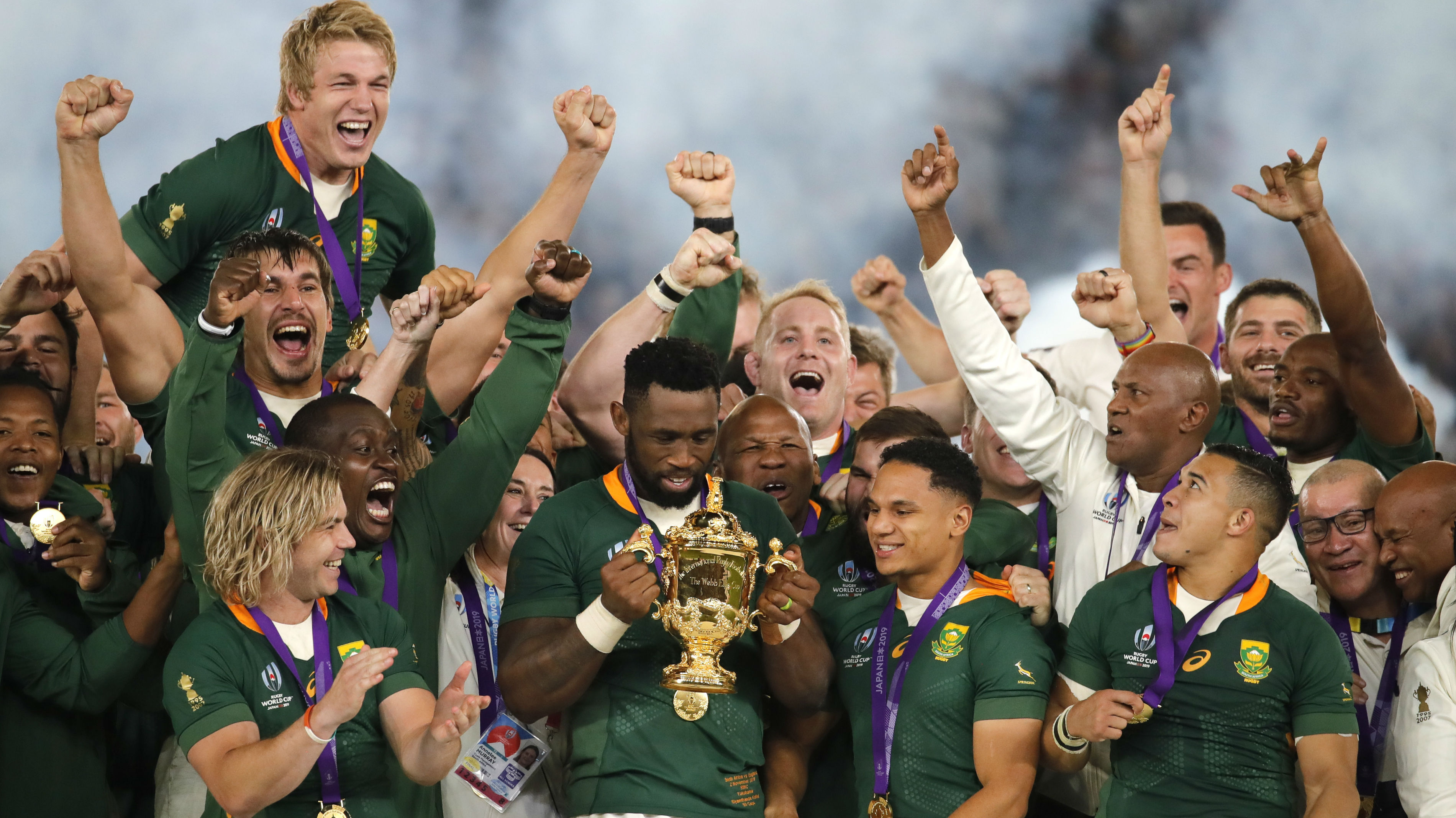World Rugby rejects post-virus international cup fundraiser plan