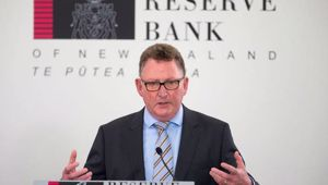 Reserve Bank governor Adrian Orr has released the latest financial stability report.