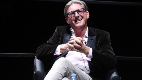 Line of Duty's Adrian Dunbar: 'I didn't think the show would last'