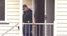 'Horrific': Naked, underweight teenagers found locked in room in Brisbane