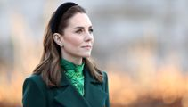 Kate Middleton threat that should worry the Queen
