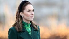 Kate Middleton, Duchess of Cambridge. (Photo / Supplied)