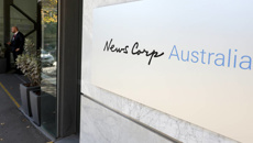 Murray Olds: Most Australian News Corp small papers to go digital-only