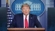 Trump pulls US out of WHO, takes action over China, Hong Kong