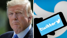 Paul Stenhouse: Trump, Twitter and Section 230