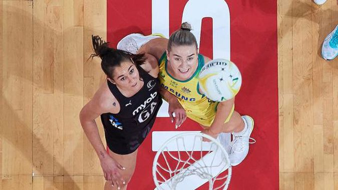 The Constellation Cup series is set to go ahead later this year. (Photo / Photosport)