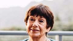 Mary Holm has been made an Officer of the New Zealand Order of Merit for services to financial literacy education. (Photo / Supplied)