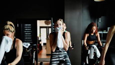 Richard Beddie: Fitness centres struggling to remain open