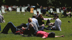 Rod Liddle: UK records sunniest month on record in May