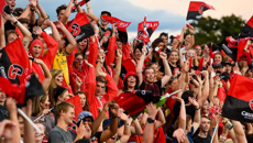 Colin Mansbridge: Crowds could be welcomed to start of new Super Rugby season