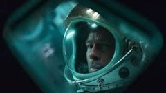 Brad Pitt in Ad Astra, coming soon to Neon.