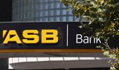 ASB Bank. (Photo / Getty)