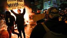 Nick Bryant and Alvin B Tillery Jr: Young Americans leading protests as civil unrest continues