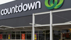 Frank Jasper: Countdown employees offered shares in the company