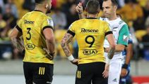 Radical rule changes confirmed for Super Rugby Aotearoa