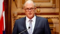 Leaked Cabinet paper emboldens Todd Muller; Jacinda Ardern fires back