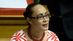 Customs Minister Jenny Salesa. (Photo / File)