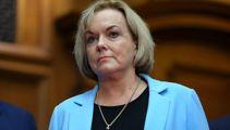 Collins says Hipkins should go, doubts Labour could replace him