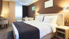 Les Morgan: How the hotel sector is recovering following busy Queen's Birthday