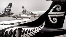 Jon Duffy: Air New Zealand customers should get choice of refund or credit