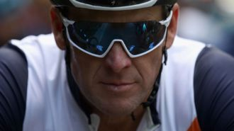 Martin Devlin: Why I won't give in to 'Lance'