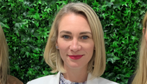 Bosses Rebuilding: Socialites' Wendy Thompson