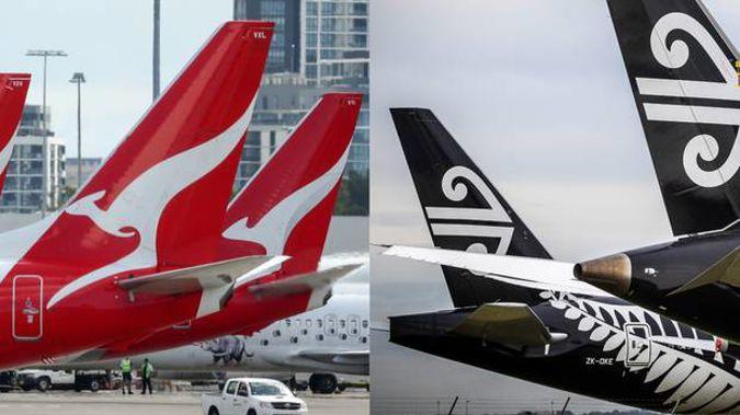 When will transtasman flights begin? (Photo / Herald)