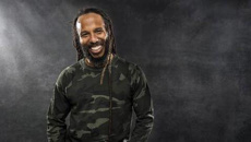 Ziggy Marley: Bob Marley's son celebrates his father's 75th birthday with new music