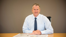 Bosses Rebuilding: AA Insurance's Chris Curtin