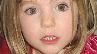 Fresh claims suggest Madeleine McCann was killed by German paedophile