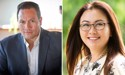 MPs trade barbs: Tamati Coffey tells Melissa Lee 'stick to your job, love'