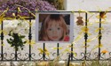 Enda Brady: New Madeleine McCann suspect, violent protests in London