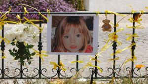 Madeleine McCann has been missing for 13 years. (Photo / Getty)