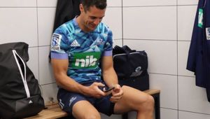 Martin Devlin: Dan Carter's comeback a brilliant PR boost for Super Rugby