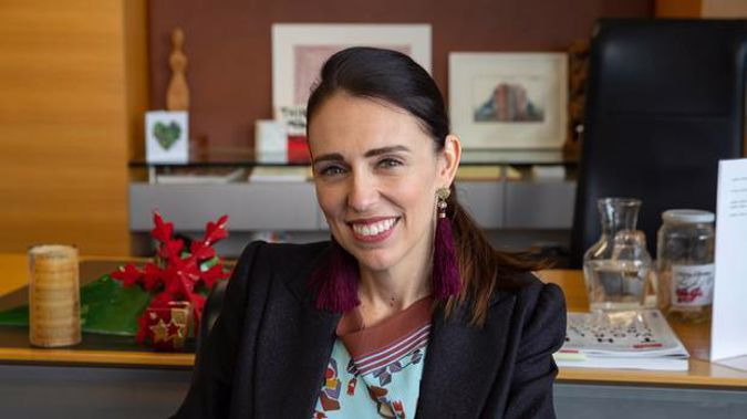 Prime Minister Jacinda Ardern has developed a strong global reputation. (Photo / Mark Mitchell)